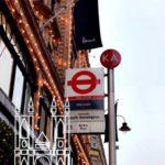 london trip of lifetime