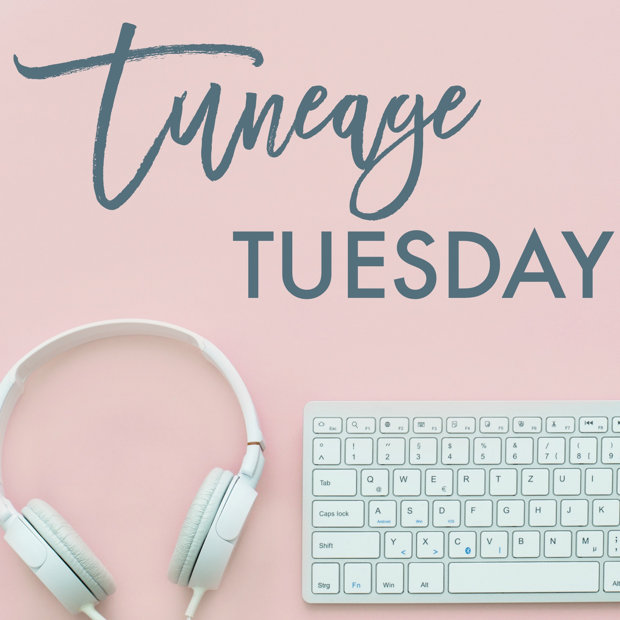 Tuneage Tuesday Music live music