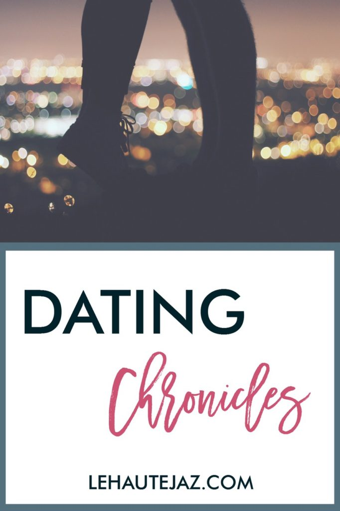 dating chronicles