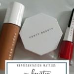 beauty representation