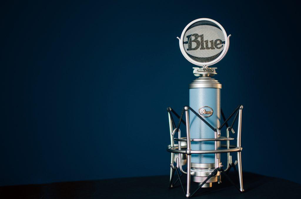 microphone mic
